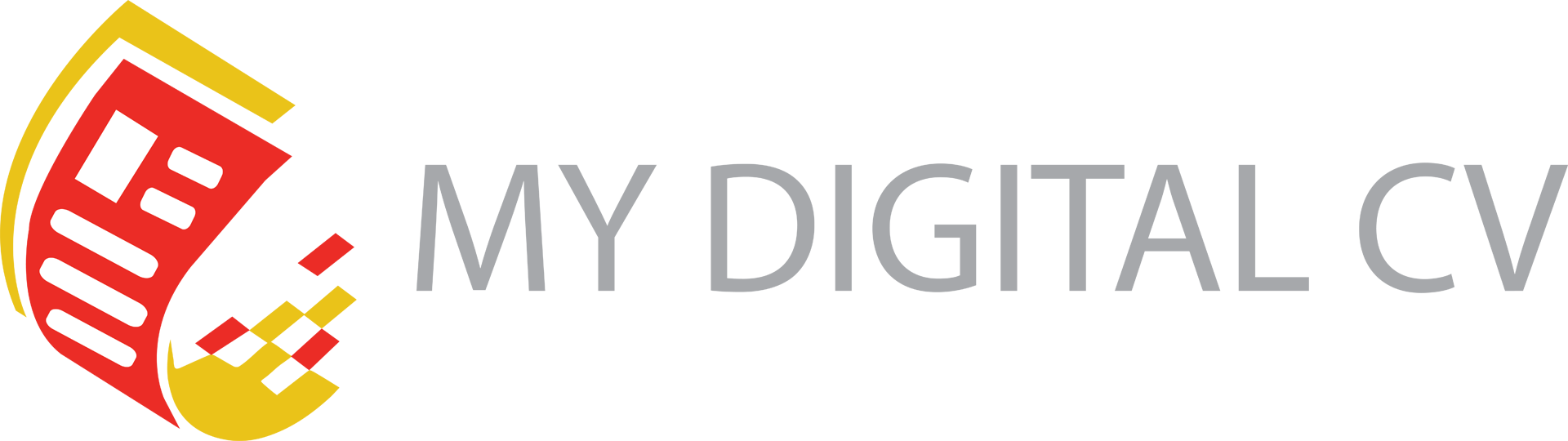 My Digital CV